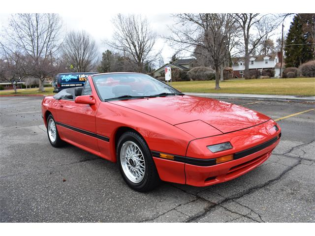 Picture of '88 RX-7 - PK2V