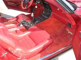 Picture of '81 Corvette - PK31