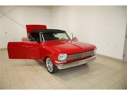 Picture of '63 Chevy II Nova SS - PK38