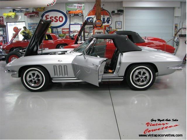 Picture of '65 Corvette - PK39