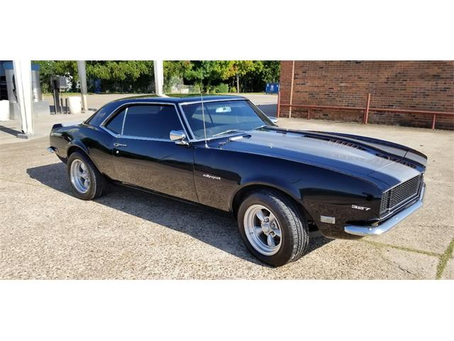 Picture of '68 Camaro RS - PK3A