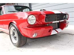Picture of '66 Mustang - PK3F