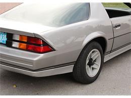 Picture of '83 Camaro Z28 - PK3K