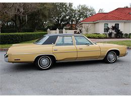 Picture of '76 Newport - PK3M