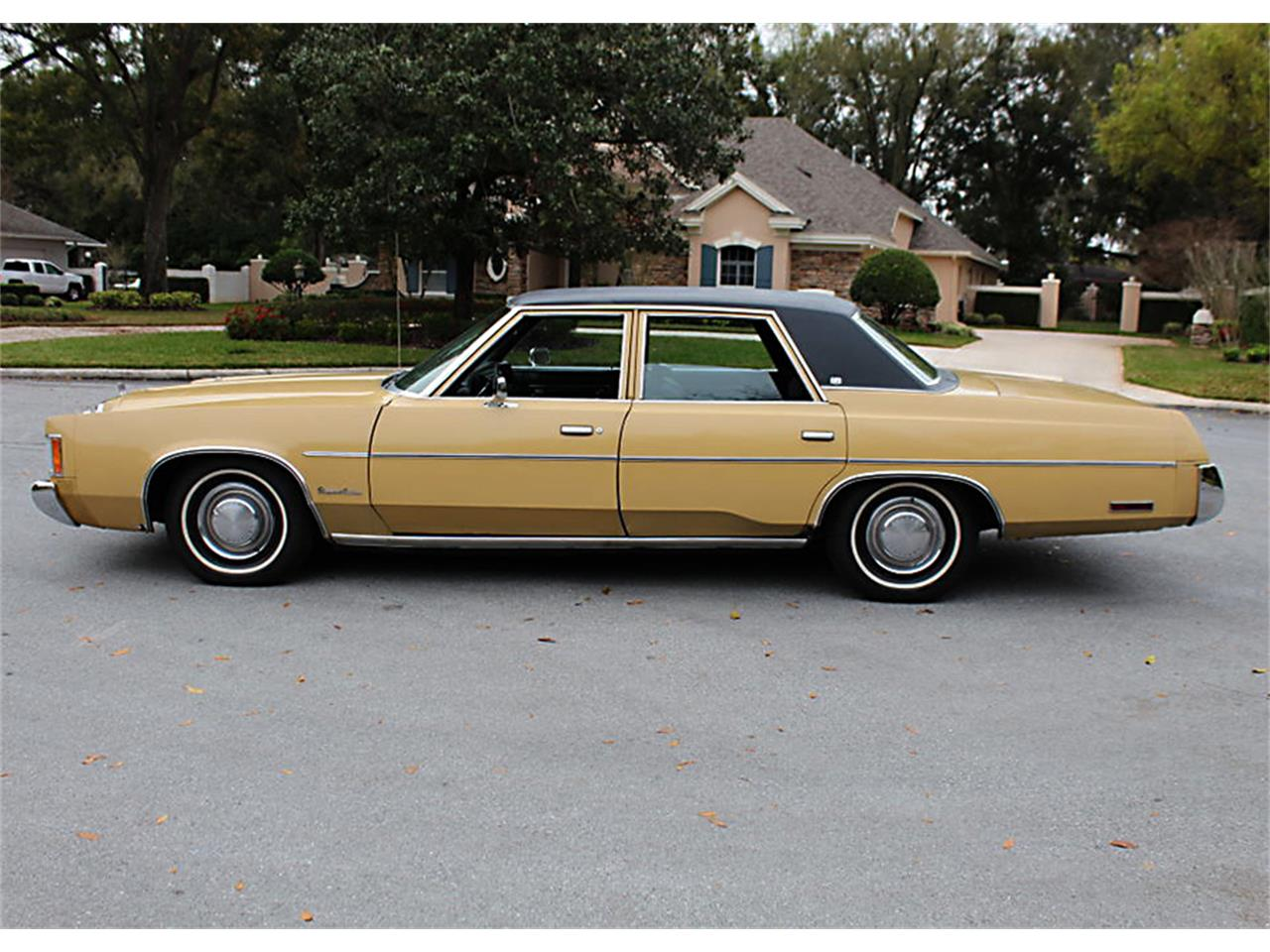 Large Picture of '76 Newport - PK3M