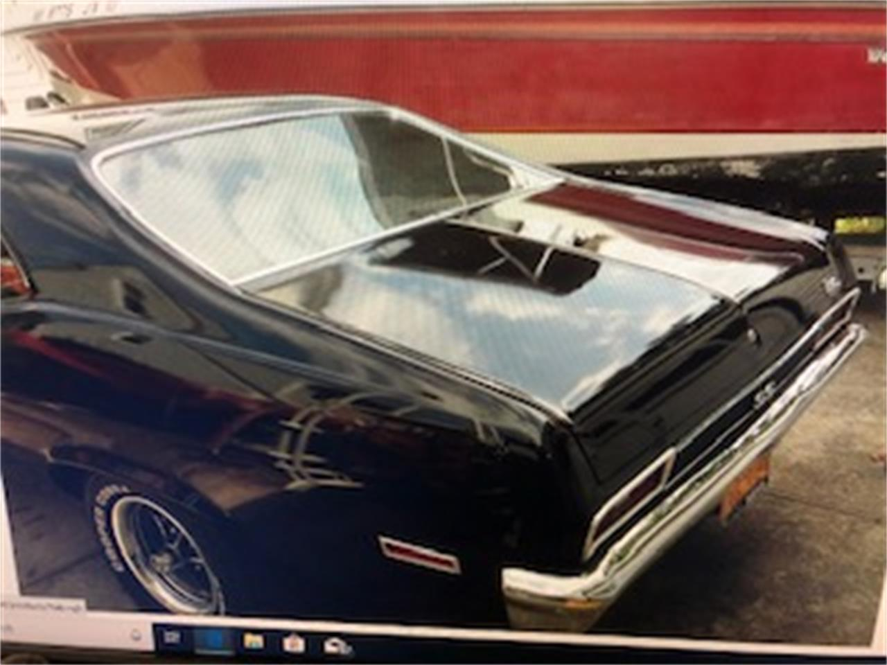 Large Picture of '70 Nova SS - PK3W