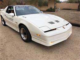Picture of '89 Firebird Trans Am Turbo Indy Pace Car Edition - PK41
