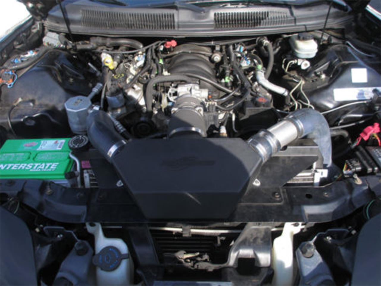 Large Picture of '00 Firebird Trans Am WS6 - PK49