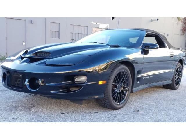 Picture of '00 Firebird Trans Am WS6 - PK49