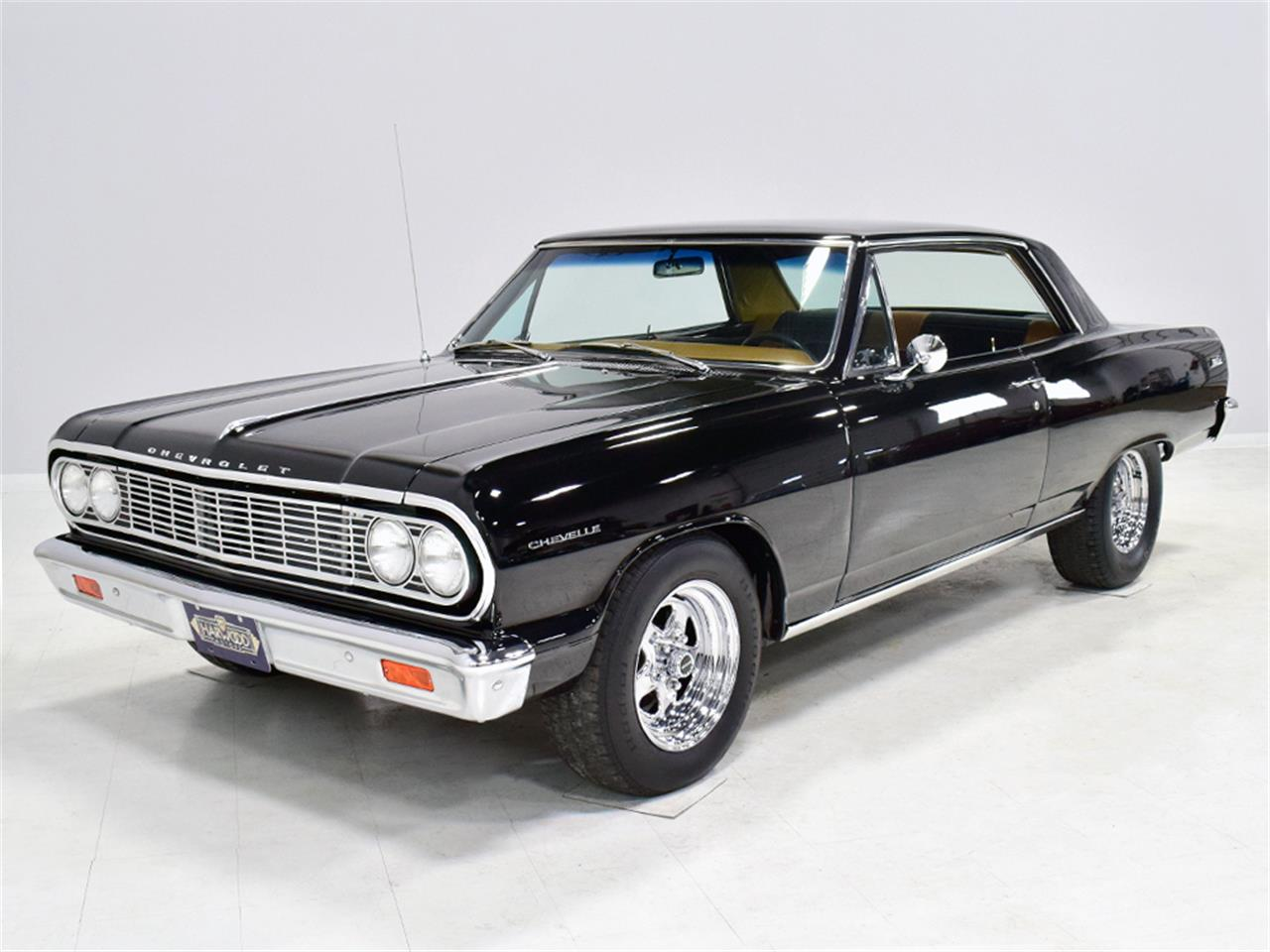 Large Picture of '64 Malibu located in Ohio - $54,900.00 - PK4B