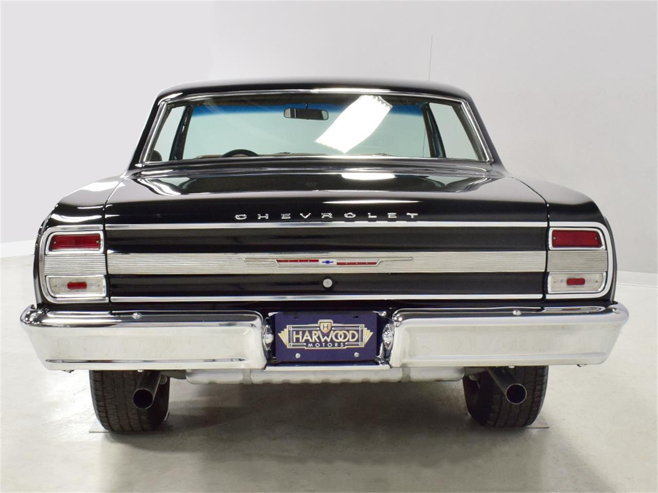 Large Picture of '64 Chevrolet Malibu located in Macedonia Ohio - $54,900.00 Offered by Harwood Motors, LTD. - PK4B