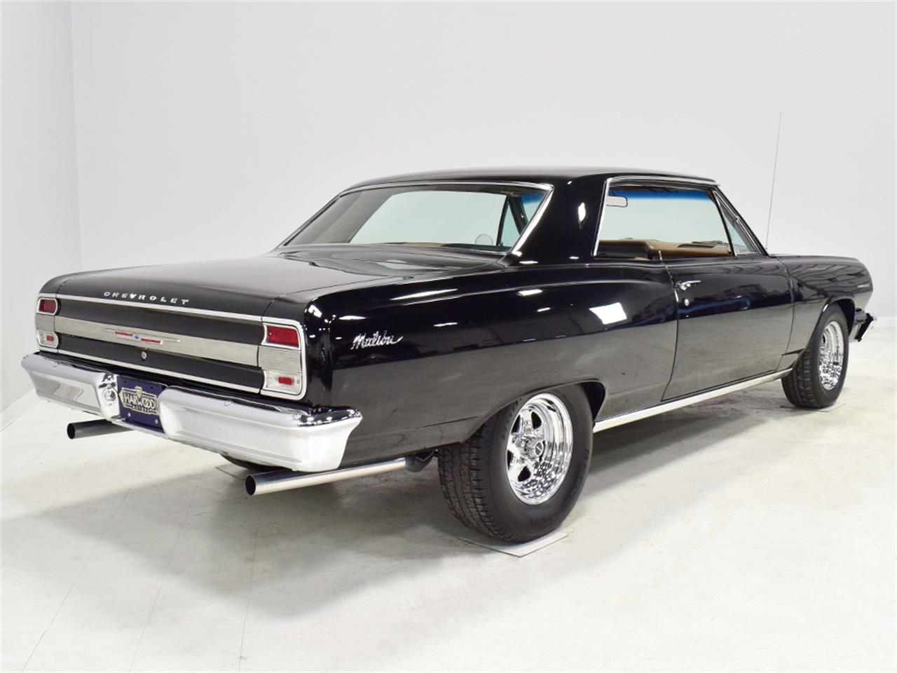Large Picture of Classic 1964 Malibu located in Ohio Offered by Harwood Motors, LTD. - PK4B