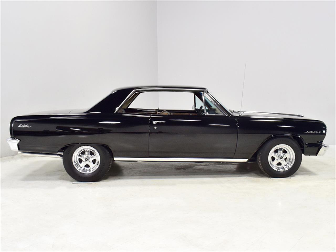Large Picture of Classic 1964 Chevrolet Malibu Offered by Harwood Motors, LTD. - PK4B