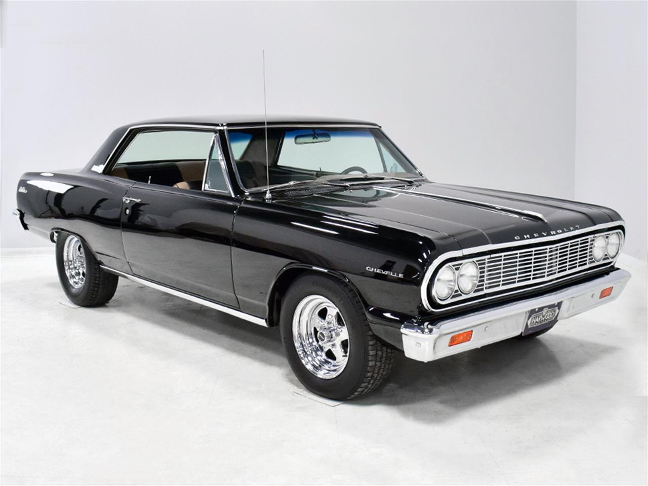 Large Picture of 1964 Chevrolet Malibu located in Macedonia Ohio - $54,900.00 - PK4B