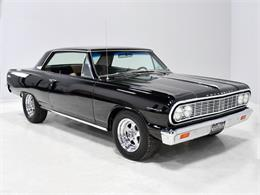 Picture of '64 Chevrolet Malibu located in Macedonia Ohio Offered by Harwood Motors, LTD. - PK4B