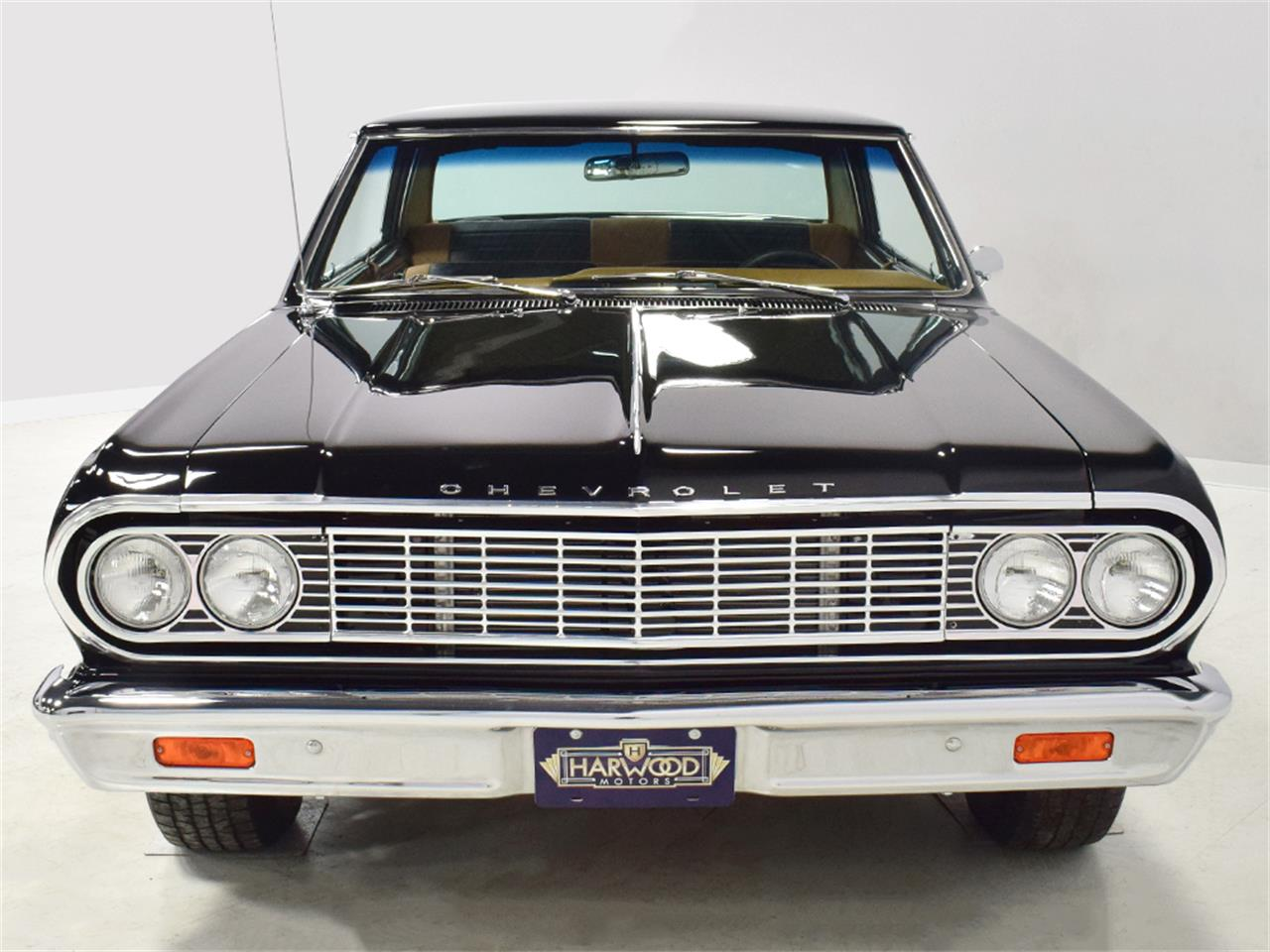 Large Picture of Classic 1964 Chevrolet Malibu located in Macedonia Ohio Offered by Harwood Motors, LTD. - PK4B