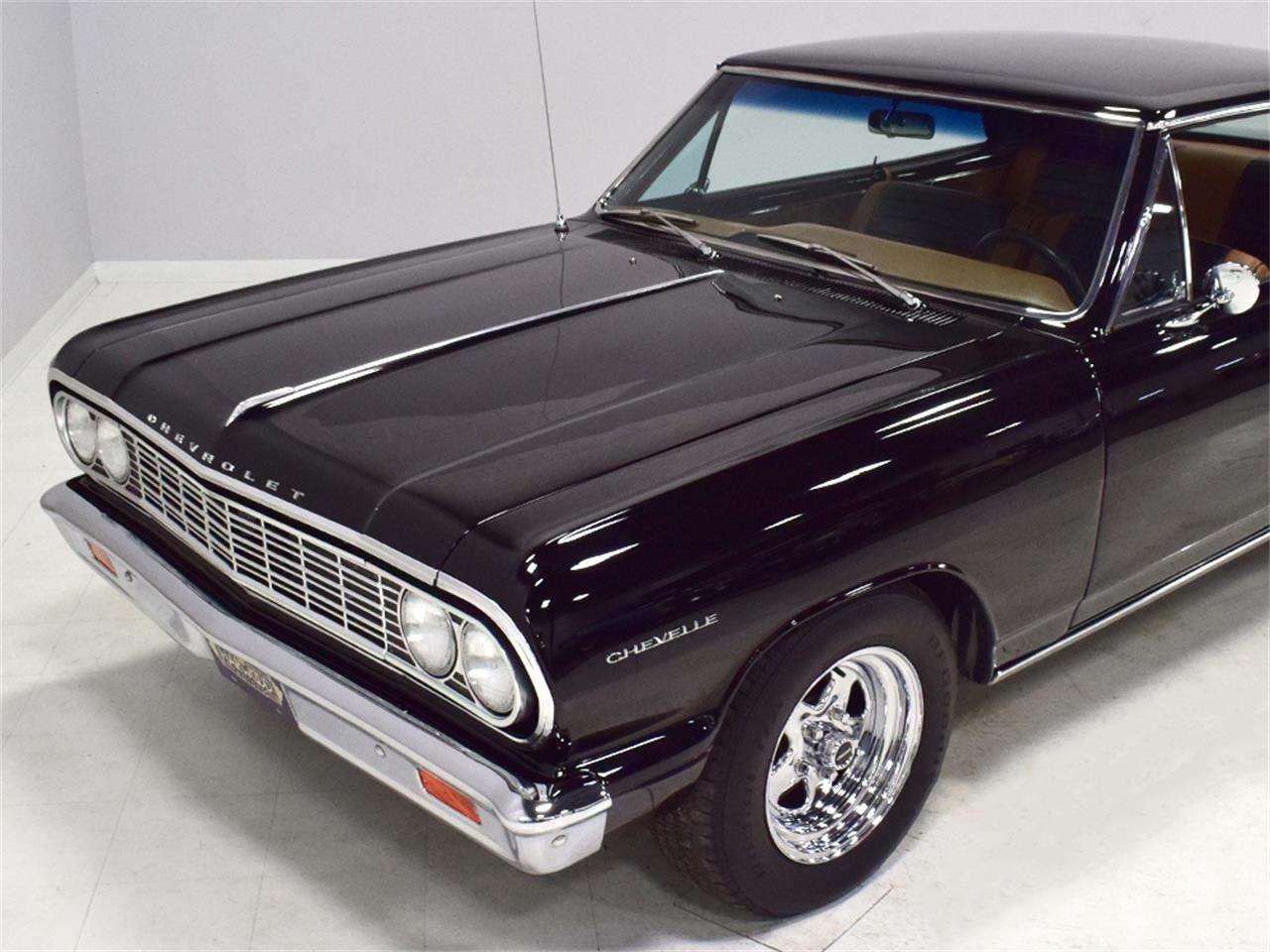Large Picture of 1964 Malibu Offered by Harwood Motors, LTD. - PK4B