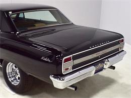 Picture of 1964 Chevrolet Malibu located in Macedonia Ohio Offered by Harwood Motors, LTD. - PK4B
