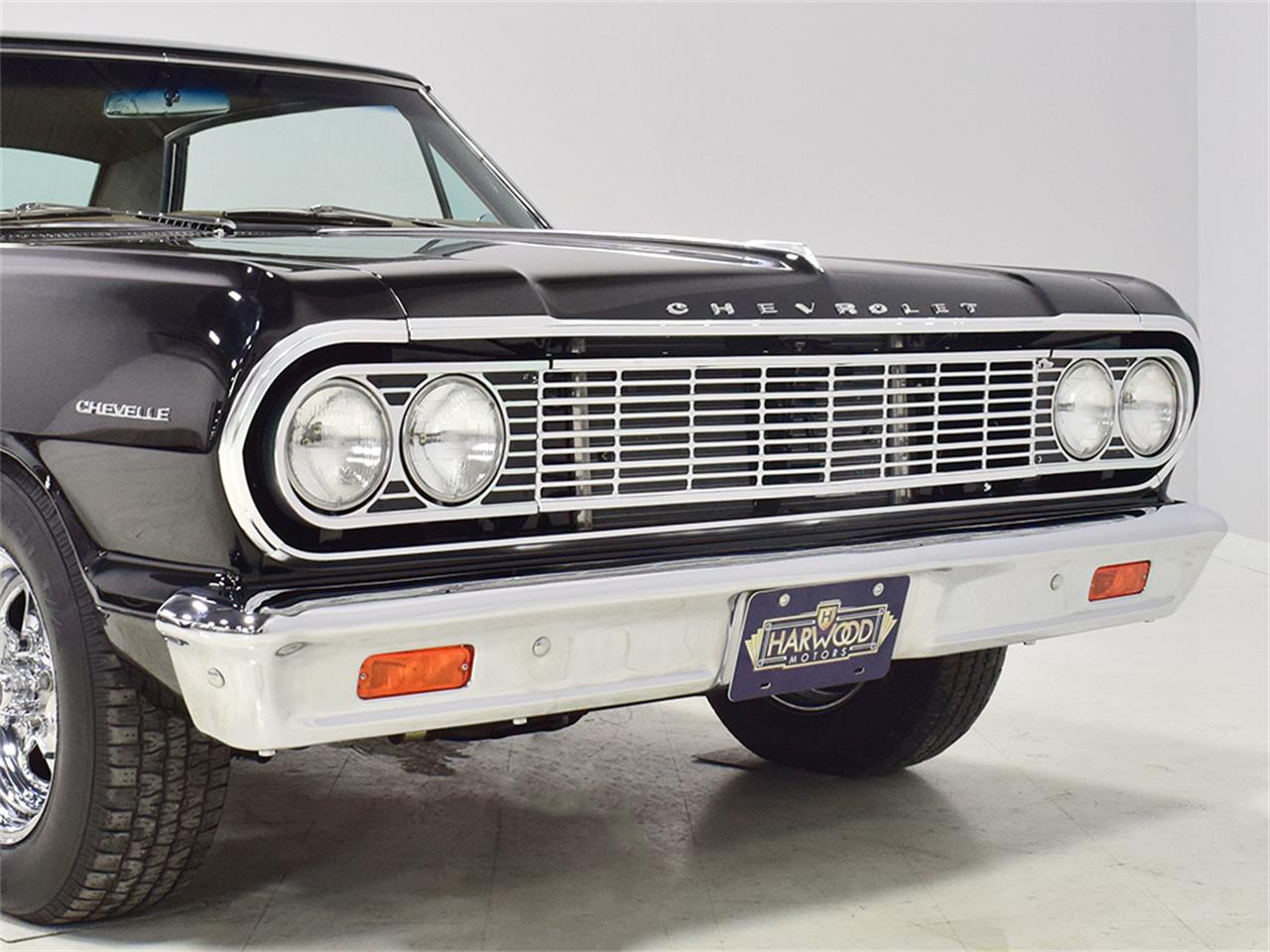 Large Picture of Classic 1964 Chevrolet Malibu located in Macedonia Ohio - $54,900.00 - PK4B