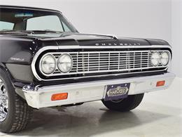 Picture of Classic 1964 Chevrolet Malibu - $54,900.00 Offered by Harwood Motors, LTD. - PK4B