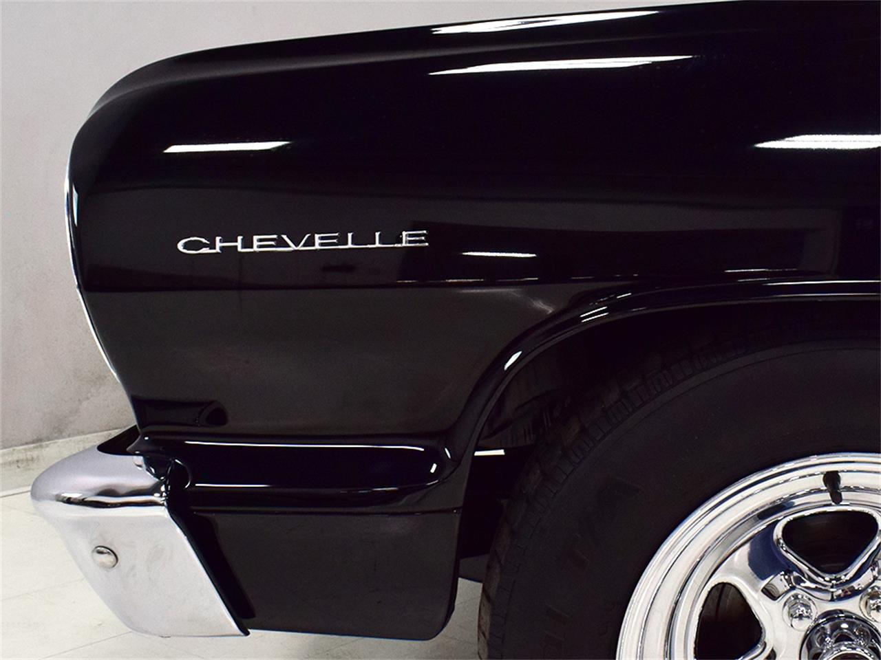 Large Picture of 1964 Chevrolet Malibu - $54,900.00 - PK4B