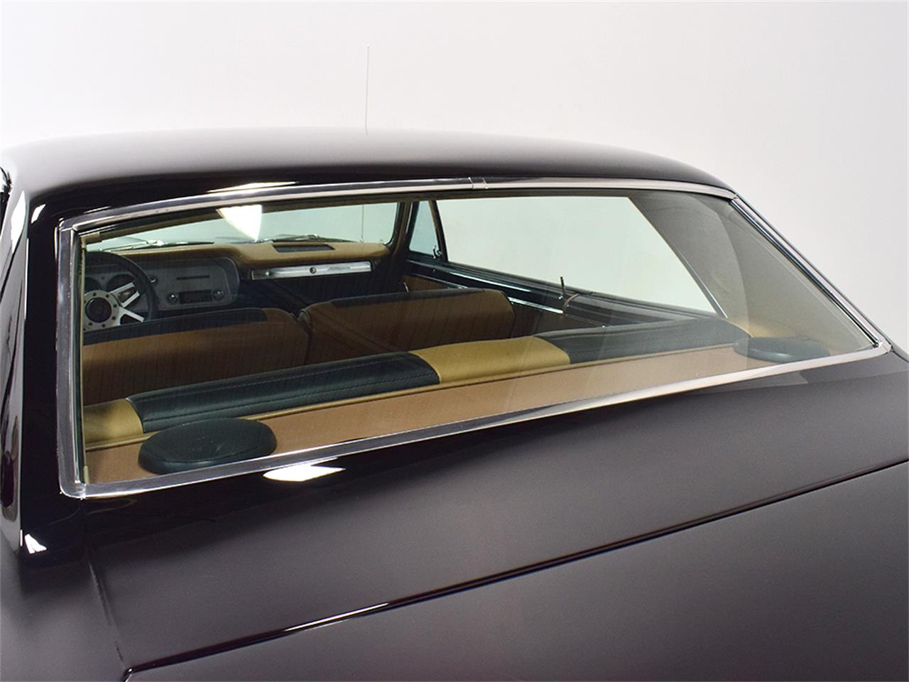 Large Picture of '64 Chevrolet Malibu Offered by Harwood Motors, LTD. - PK4B
