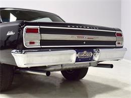 Picture of 1964 Chevrolet Malibu located in Ohio Offered by Harwood Motors, LTD. - PK4B