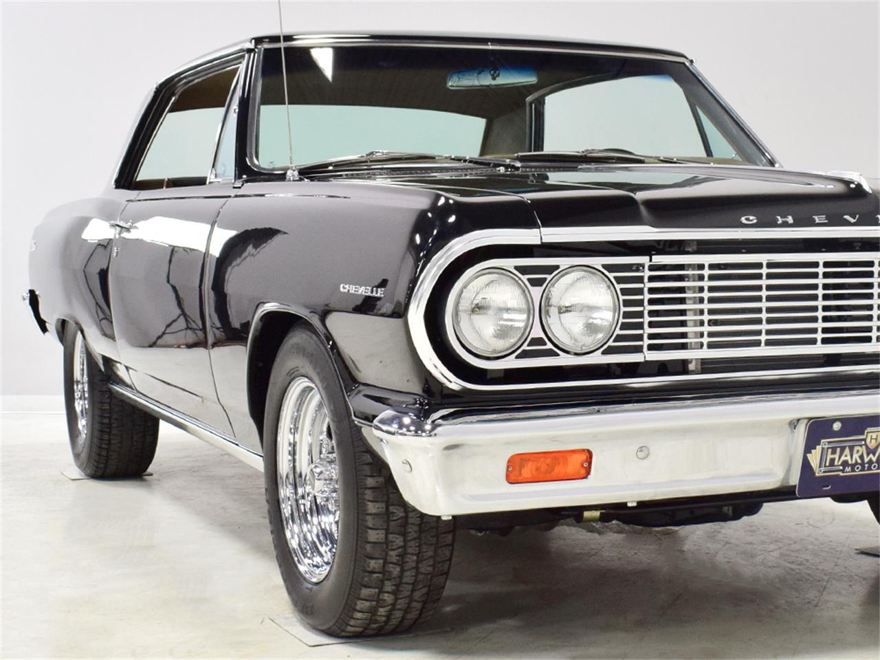 Large Picture of Classic '64 Chevrolet Malibu located in Macedonia Ohio - $54,900.00 - PK4B