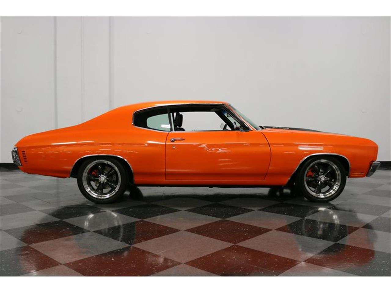 Large Picture of '70 Chevelle - PK4D
