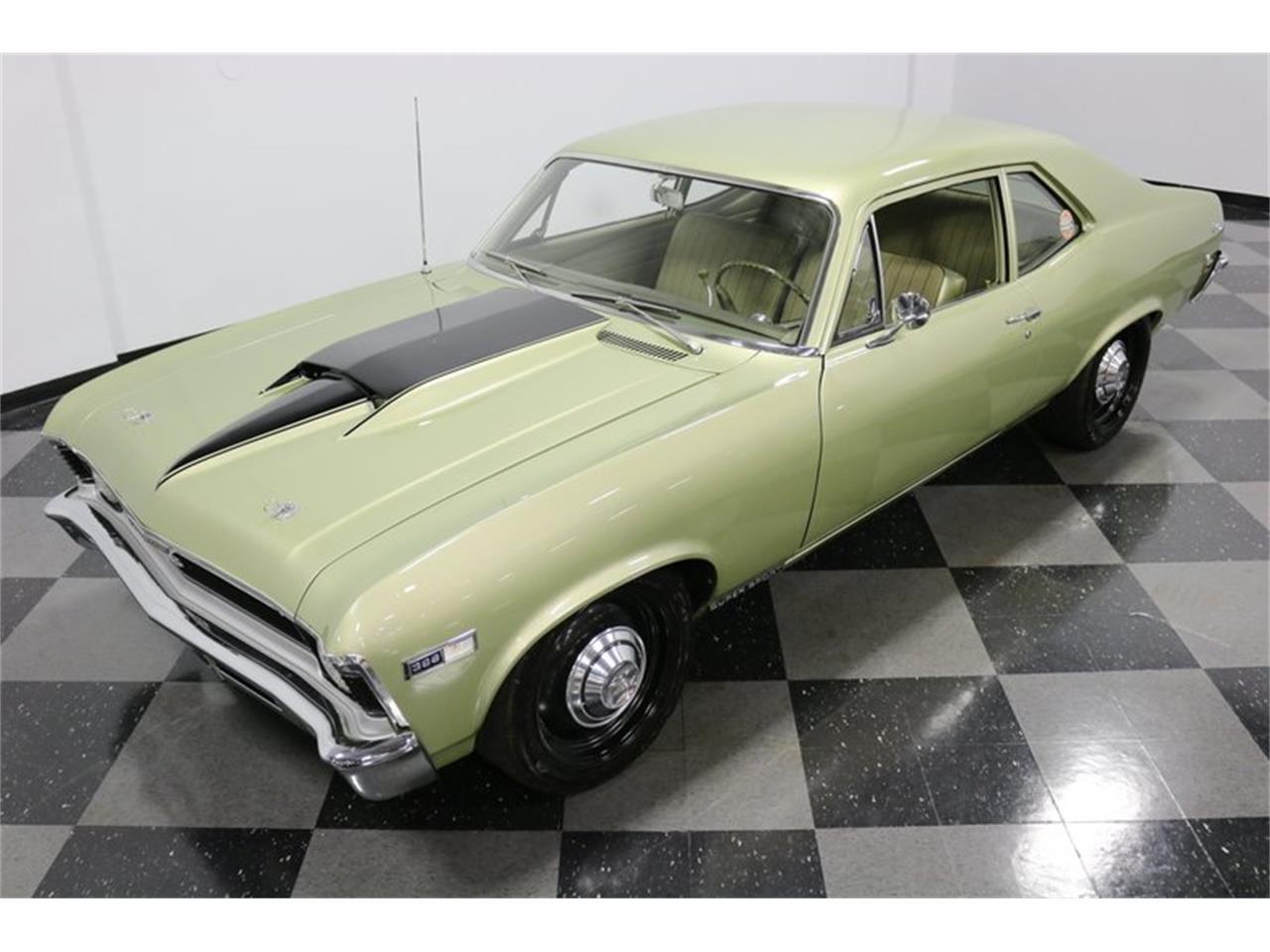 Large Picture of '68 Nova - PK4H
