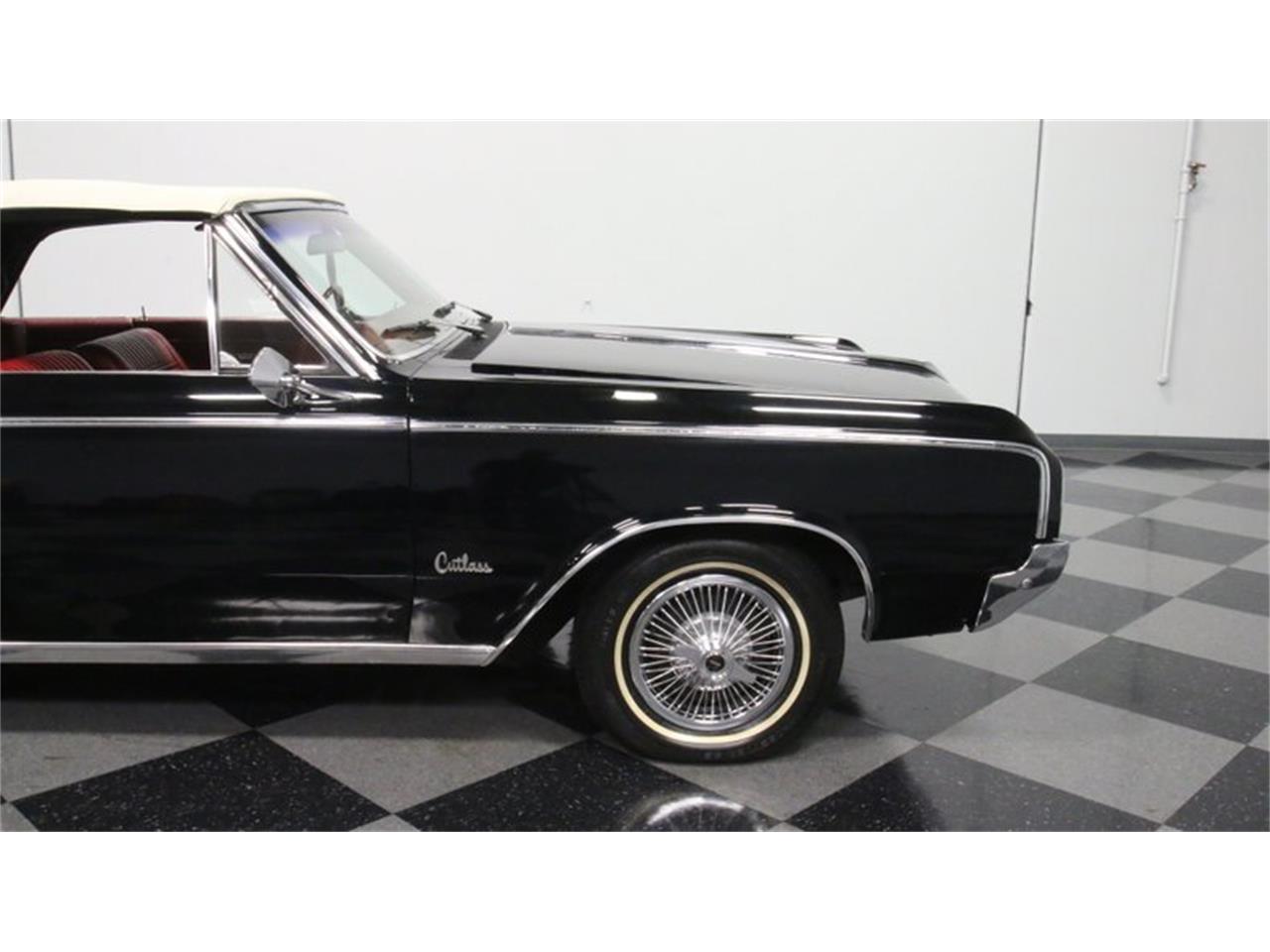 For Sale: 1964 Oldsmobile Cutlass in Lithia Springs, Georgia