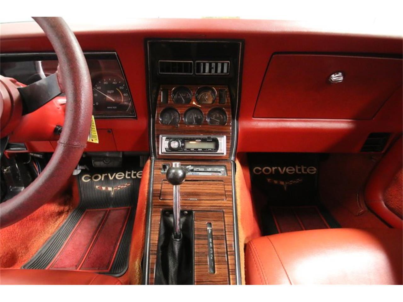 Large Picture of '80 Corvette - PK4P