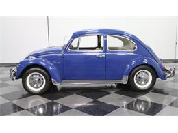 Picture of '67 Beetle - PK4R