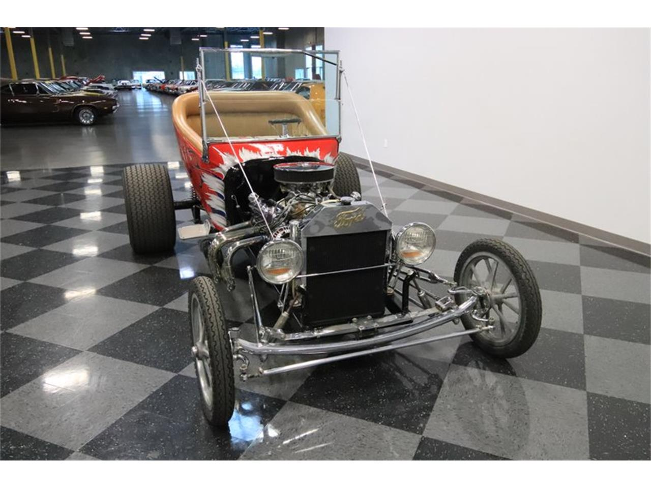 Large Picture of '23 T Bucket - PK53
