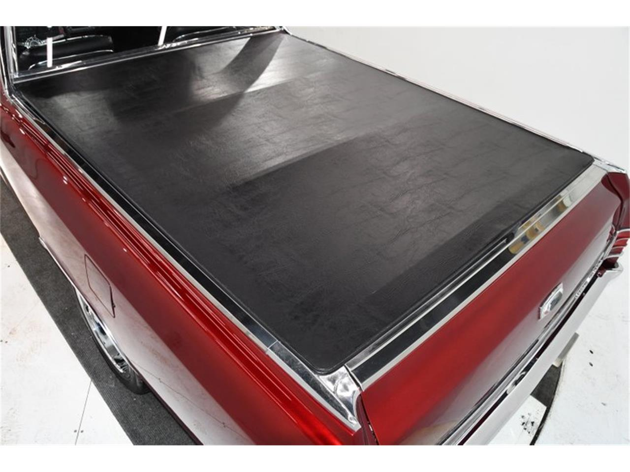 Large Picture of '67 El Camino - PK55