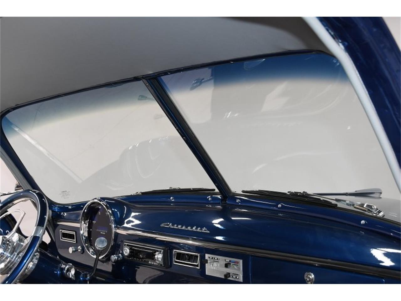 Large Picture of '50 Sedan - PK58