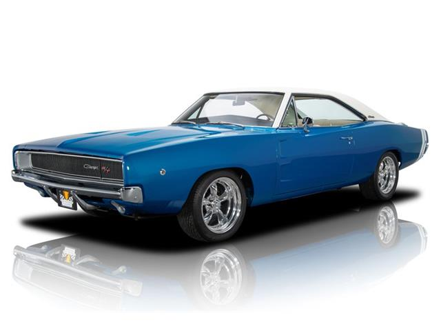 Picture of '68 Charger - PK5H