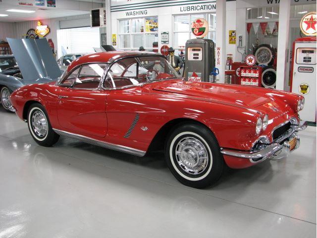 Picture of '62 Corvette - PIEK