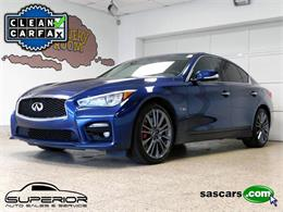 Picture of '17 Q50 - PK5M