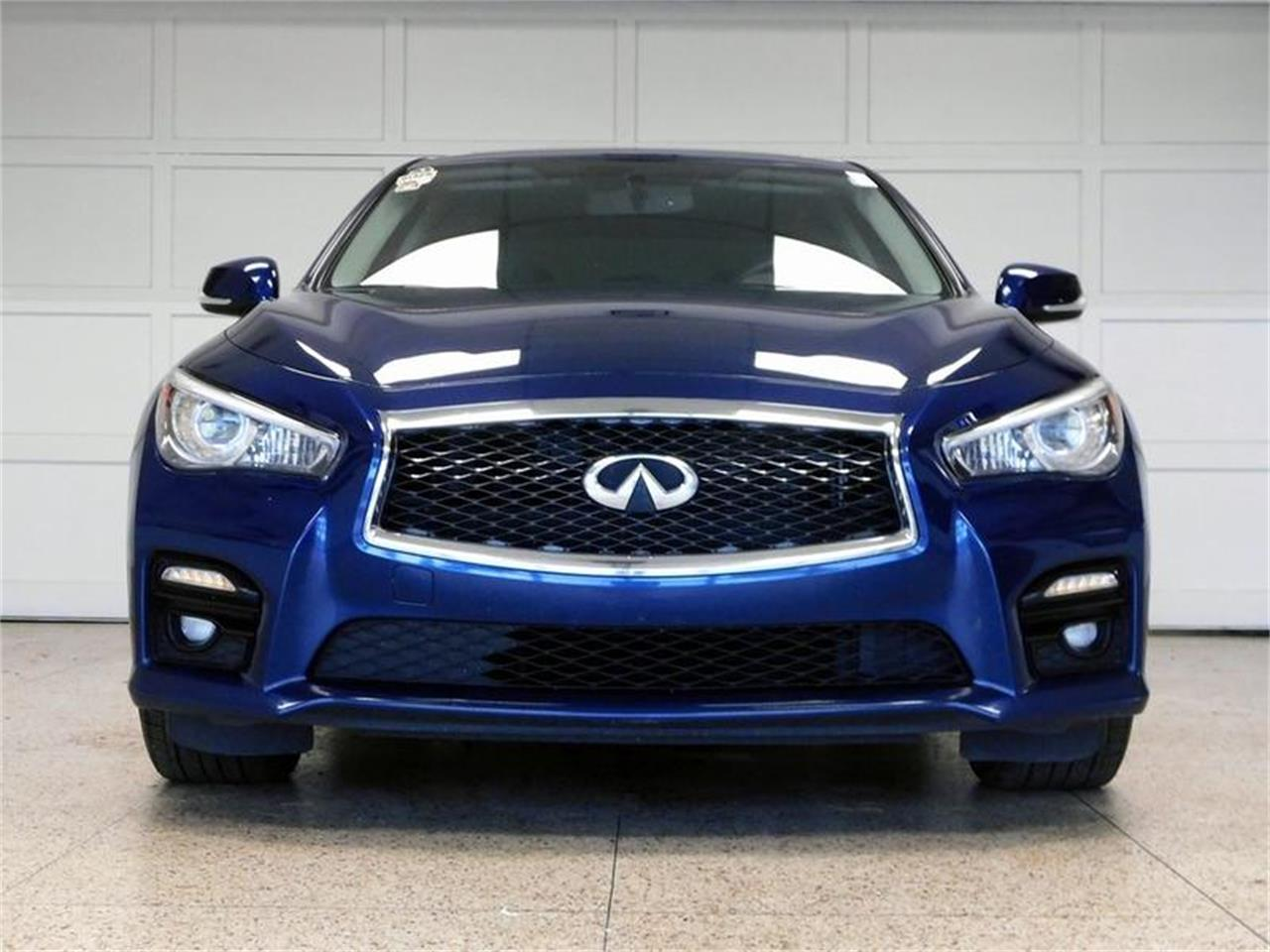 Large Picture of '17 Q50 - PK5M