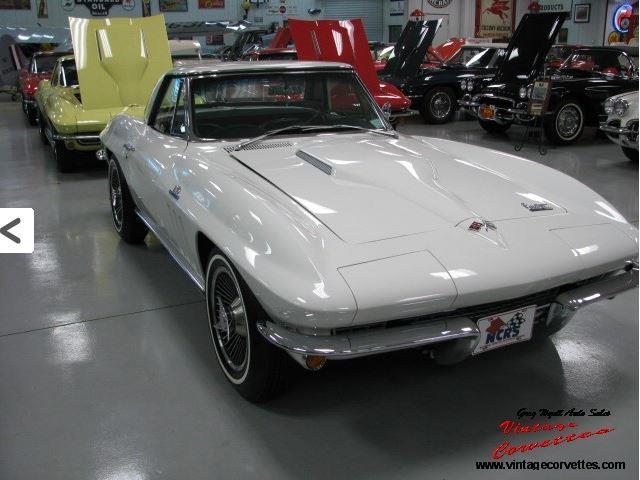 Picture of '66 Corvette - PIEL