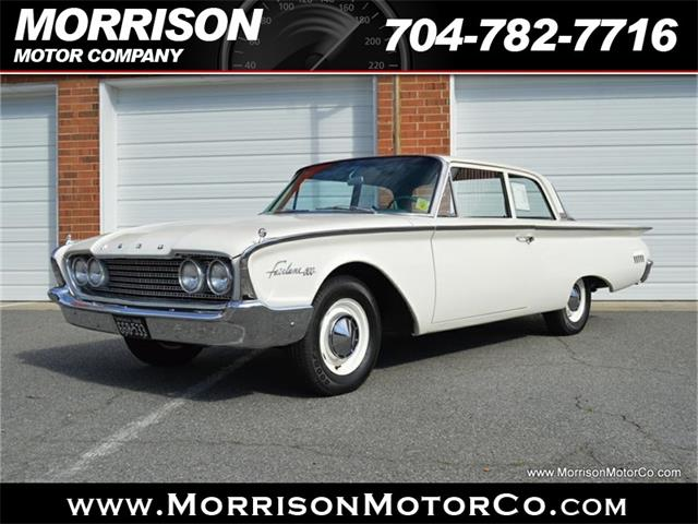 Picture of '60 Fairlane - PK7O