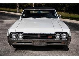 Picture of Classic '66 Oldsmobile 442 - $59,900.00 - PIES