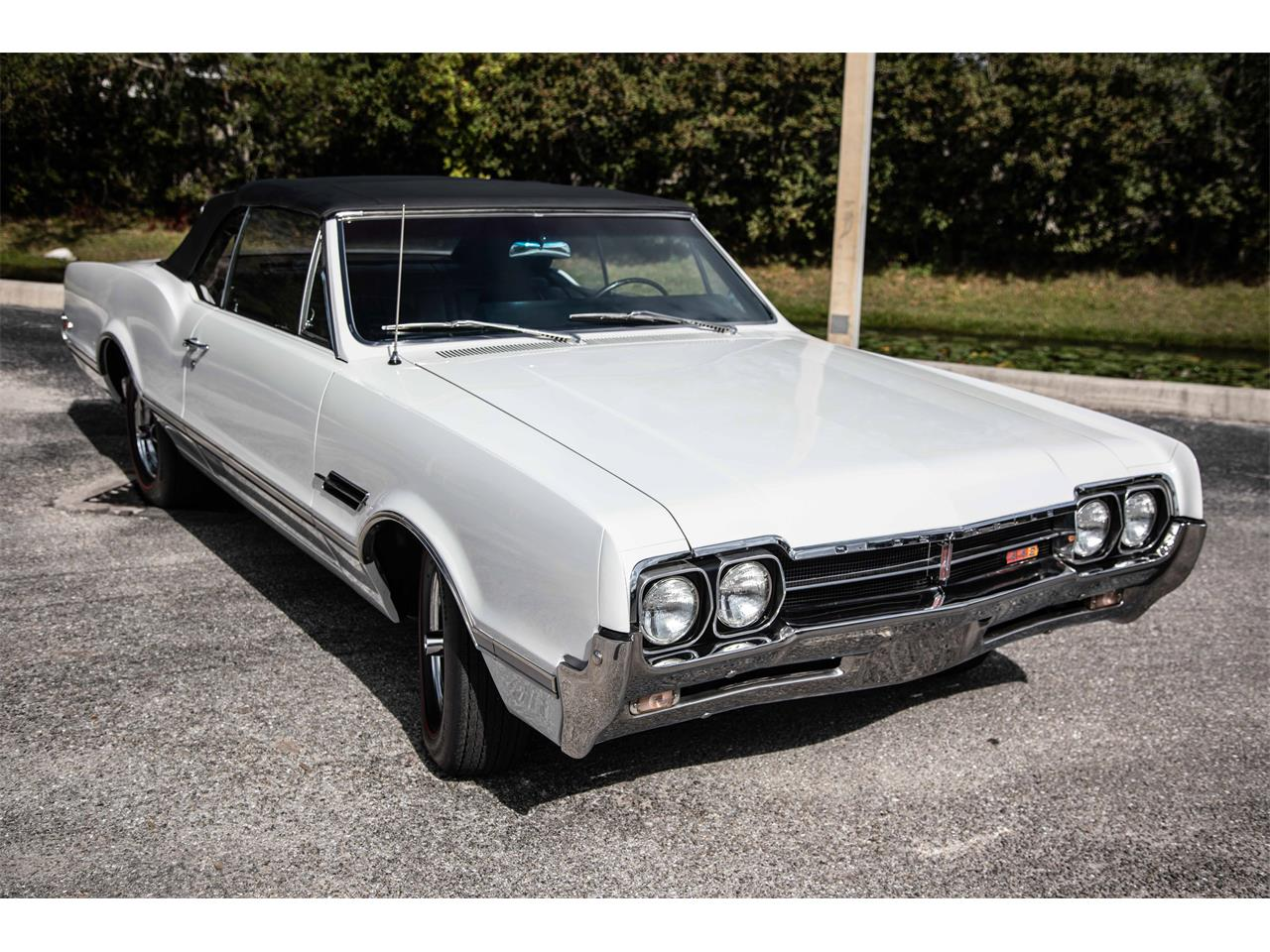 Large Picture of '66 442 - $59,900.00 Offered by Exquisite Auto - PIES