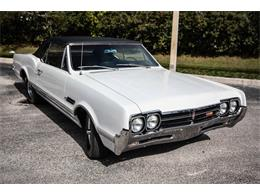 Picture of Classic '66 Oldsmobile 442 located in Sarasota Florida - $59,900.00 Offered by Exquisite Auto - PIES