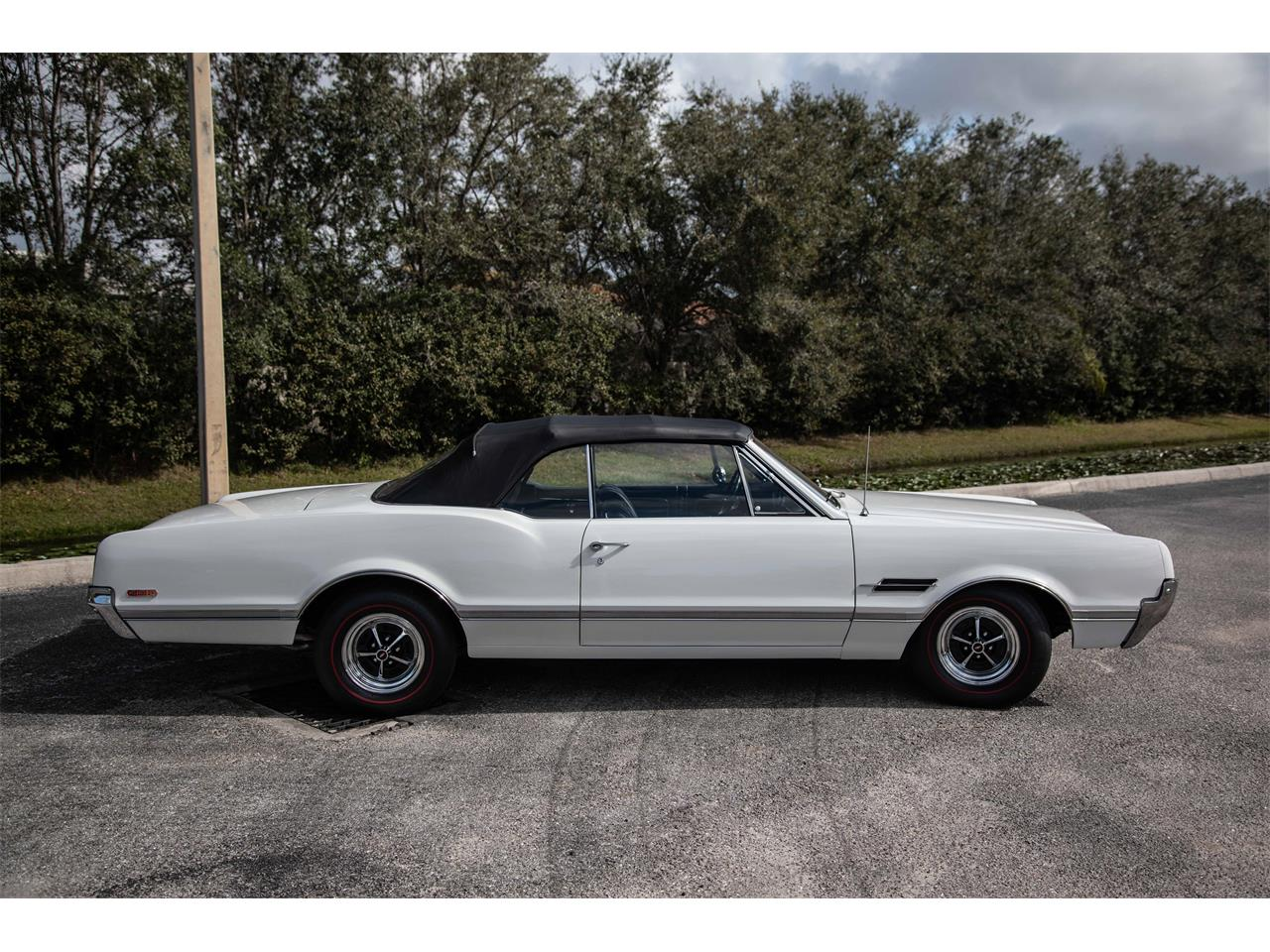 Large Picture of 1966 442 - $59,900.00 Offered by Exquisite Auto - PIES