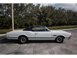 Picture of Classic '66 Oldsmobile 442 Offered by Exquisite Auto - PIES