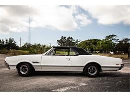 Picture of 1966 Oldsmobile 442 located in Florida Offered by Exquisite Auto - PIES