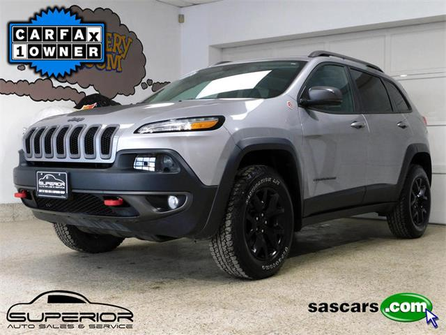 Picture of '16 Cherokee located in New York - $26,618.00 - PK83
