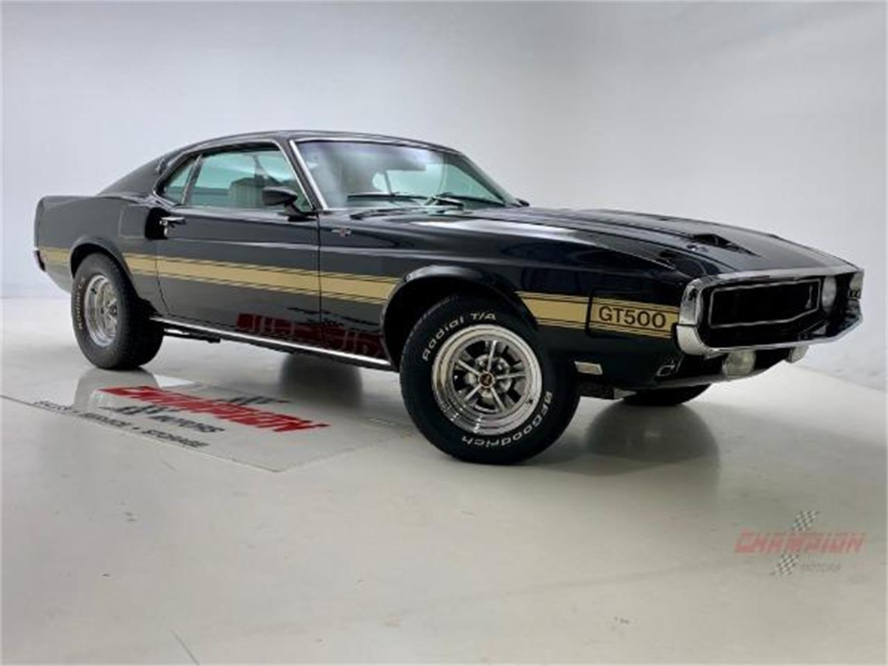 For sale 1969 shelby gt500 in syosset new york